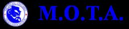 M.O.T.A. logo